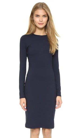 dress long sleeve dress long