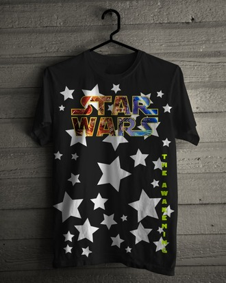 t-shirt star wars star wars t shirt t-shirt                                             t shirt print top black t-shirt design graphic tee graphic top all black everything everything edgy swag cute grunge cool girl alternative authentic summer hipster vintage clothes top gorgeous women quote on it on it pale stylish style trendy tumblr outfit shirt tumblr clothes wishlist instagram blogger fashionista on point clothing shirt graphic t-shirts cool
