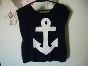 tank top,fashion,we'll be alright,travie mccoy,we are young,forever young,free,wild,young,party,singlet,teenagers,crop tops,crop tank,anchor,anchor print,jewels
