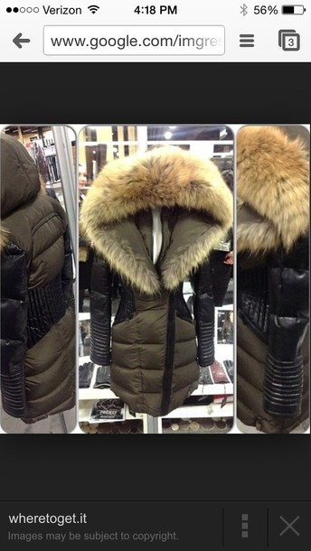 coat mackage