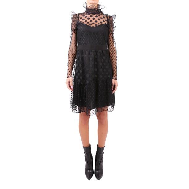 Blugirl dress short dress short black