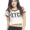 Mean girls™ fetch tee | wet seal