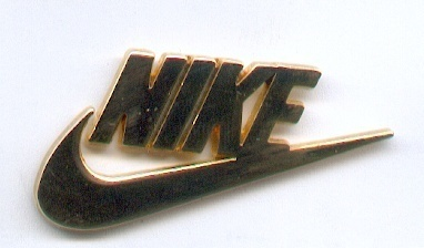 rare pin badge nike shoes roland garros ? | eBay