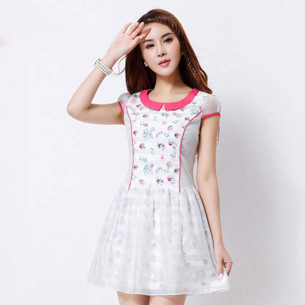 dress fashion spring 24chinabuy girl lady skirt
