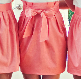 Frill Clothing