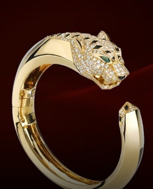 jewels tiger ring