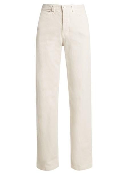 Rachel Comey jeans denim high