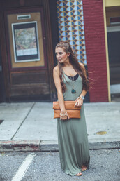 dress,maxi,maxi dress,olive green,green,fall outfits,boho,indie,summer,fallautumn,casual,racerback,racerback dress,casualcomfortable,comfortable dress,cotton,transition outfits