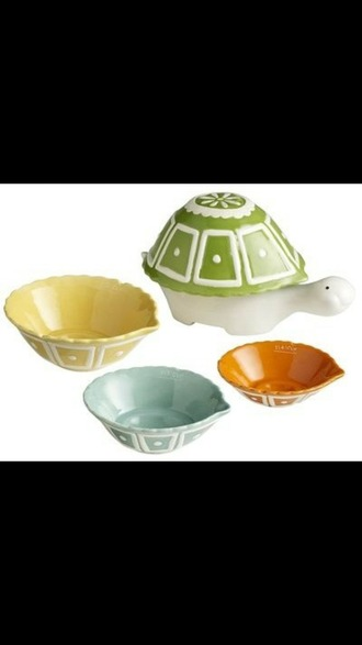 home accessory kitchen turtle