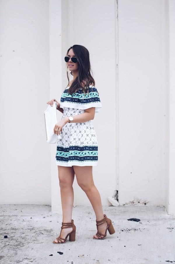 fashionably kay blogger dress shoes bag jewels