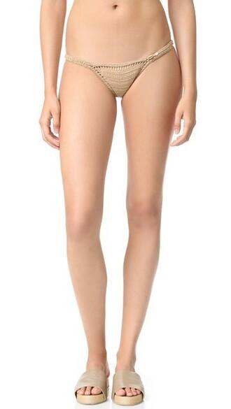 bikini bikini bottoms hipster bikini mini hipster crochet swimwear