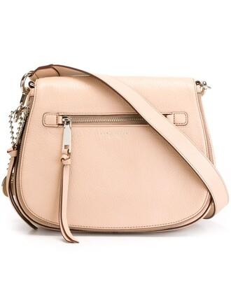 bag crossbody bag purple pink