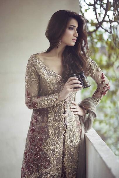 dress pakistani dress pakistani fashion