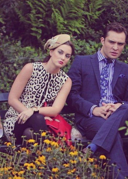 gossip girl blair waldorf chuck bass