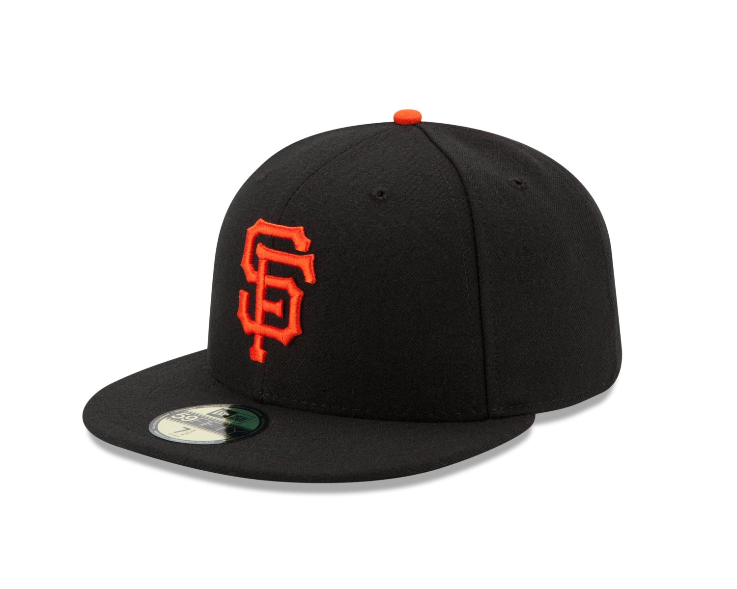 mlb san francisco giants authentic on field