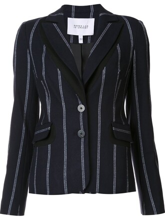 blazer women black jacket