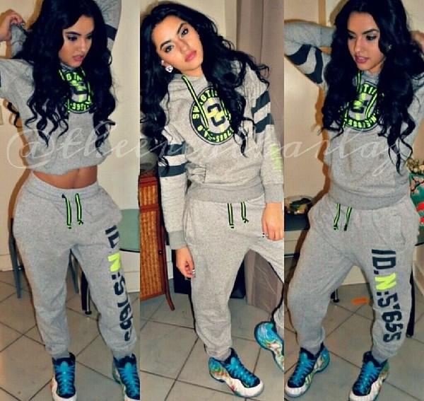pants sweatpants jacket jordans kenton's dope trill bomb swag cute lebrons lebron sneakers shoes tracksuit