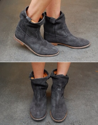 shoes black shoes black grunge boots ankle boots grunge