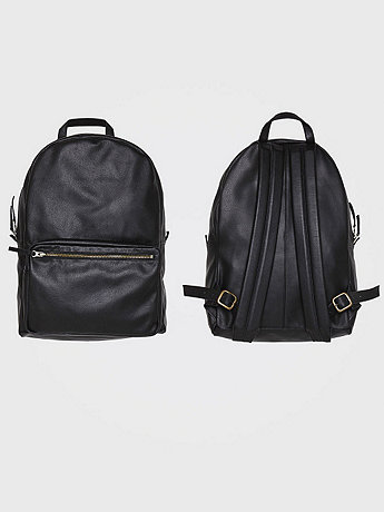 Leather Backpack | American Apparel