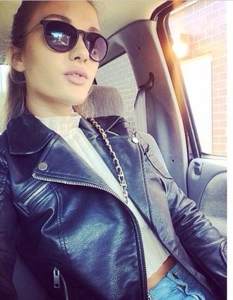 sunglasses black sunglasses niykee heaton