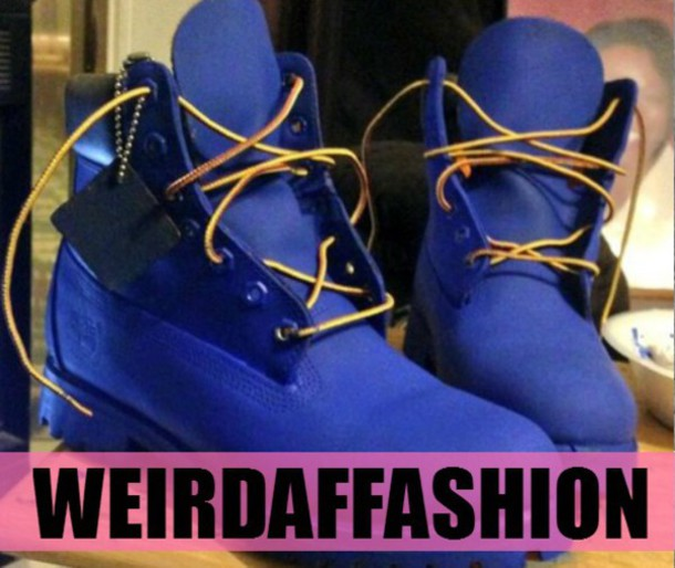 f4a20b8e4ef shoes all blue timberlands blue timberlands custom timbs custom timberland  boots custom shoes timberland