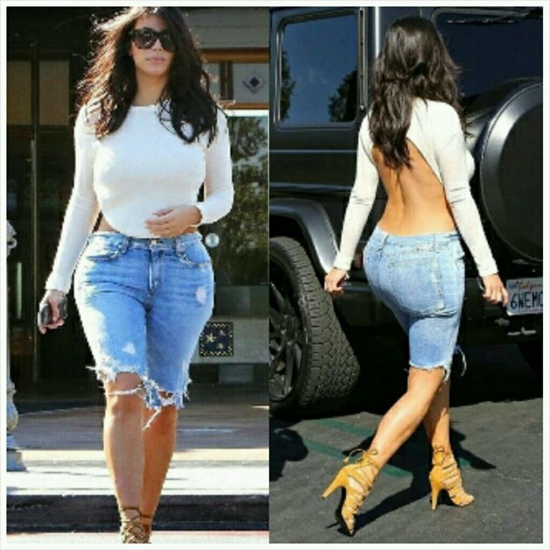 Lethalbeauty ? kims backless high cut crop top
