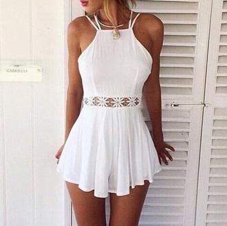dress beach beach dress lace dress summer dress