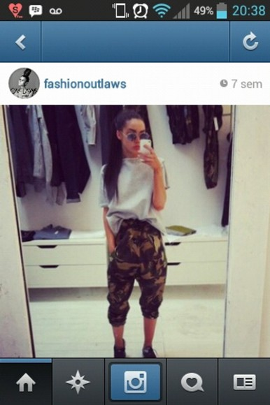 pants camouflage camouflage military military army green pants