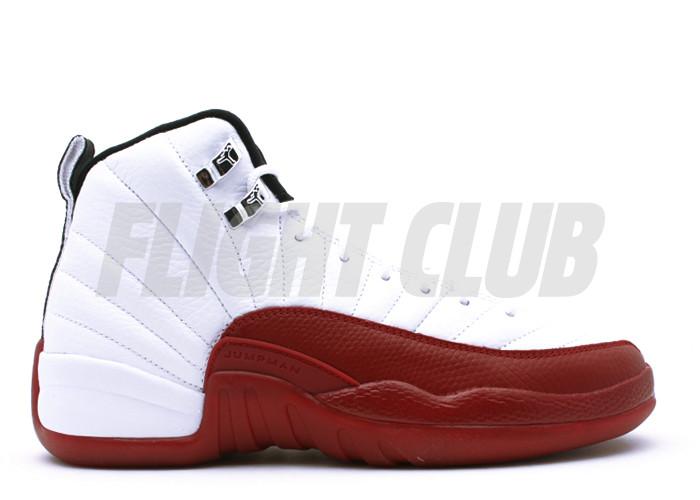 air jordan 12 retro (gs) - Air Jordans  | Flight Club