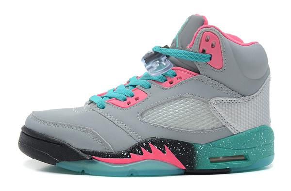 Women's Air Jordan 5-