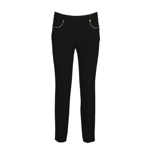Miu Miu cropped black pants