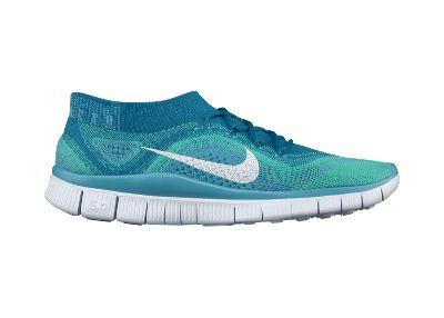 Nike Store. Nike Free Flyknit Women's Running Shoe