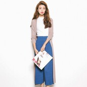 dress,cardigan,shop jeen,summer,school uniform