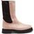 Klara leather chelsea boots