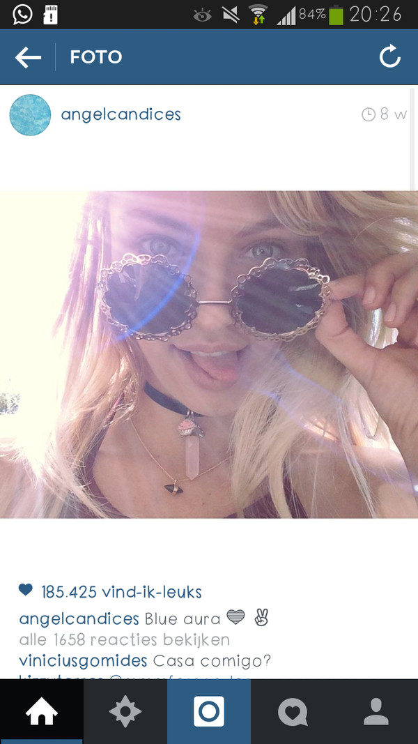 sunglasses boho