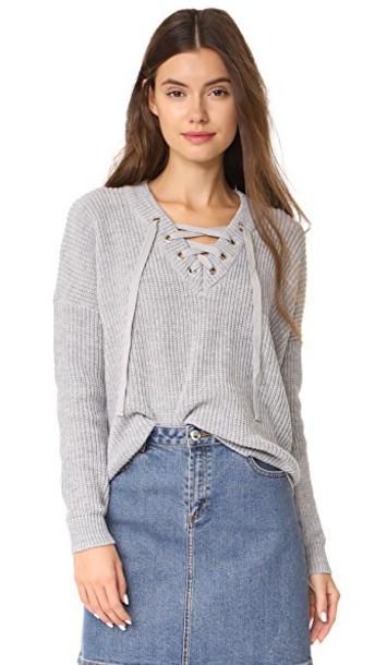 sweater light