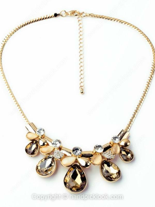 jewels jewelry necklace