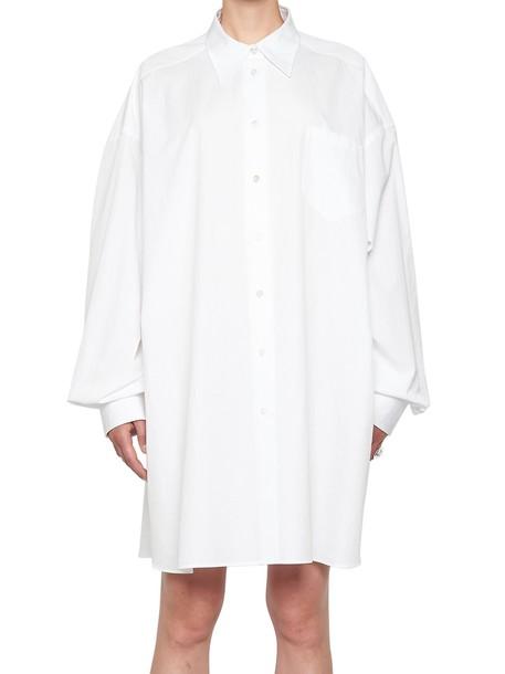MAISON MARGIELA shirt white top