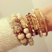 jewels,jewerly,bracelets,gold