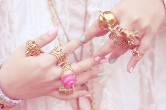 jewels funky beautiful