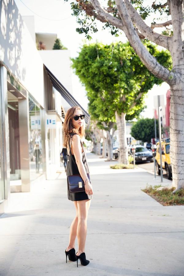 fashion toast blogger bag