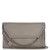 Falabella mini faux-suede cross-body bag