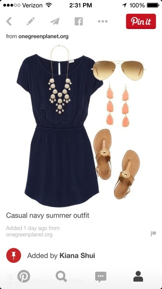 dress navy dress navy blue dress navy mini dress cute dress