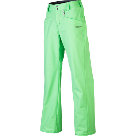 Volcom Logic Pant - Women's  | Backcountry.com
