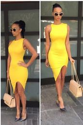 yellow,apparel,accessories,clothes,dress,mini dress