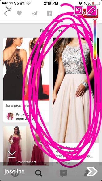 dress prom dress prom gown prom dresses 2014 prom dress 2014