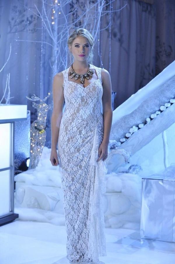 Pandora Promo Prom Dress