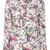 Tory Burch - floral print shirt - women - Silk - 12, Silk