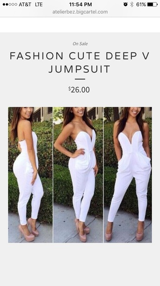 romper white white romper cute rompers summer romper sexy nude nude heels nude high heels nude pumps nude shoes all nude everything