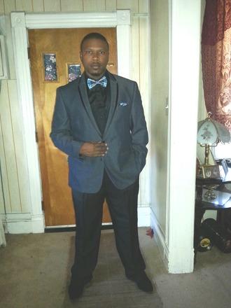 jacket menswear suit jacket bowtie